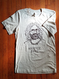 ADVANCE BASE - Jerry Shirt