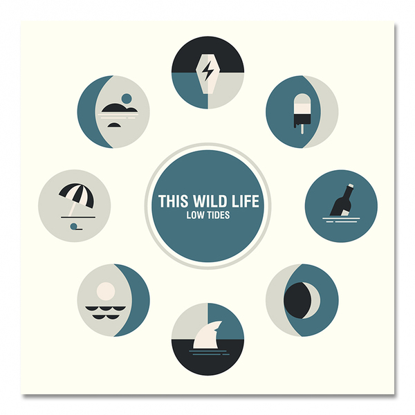 Low Tides CD