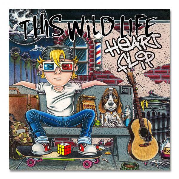 Heart Flip CD