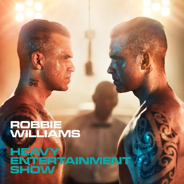 Heavy Entertainment Show - Double LP