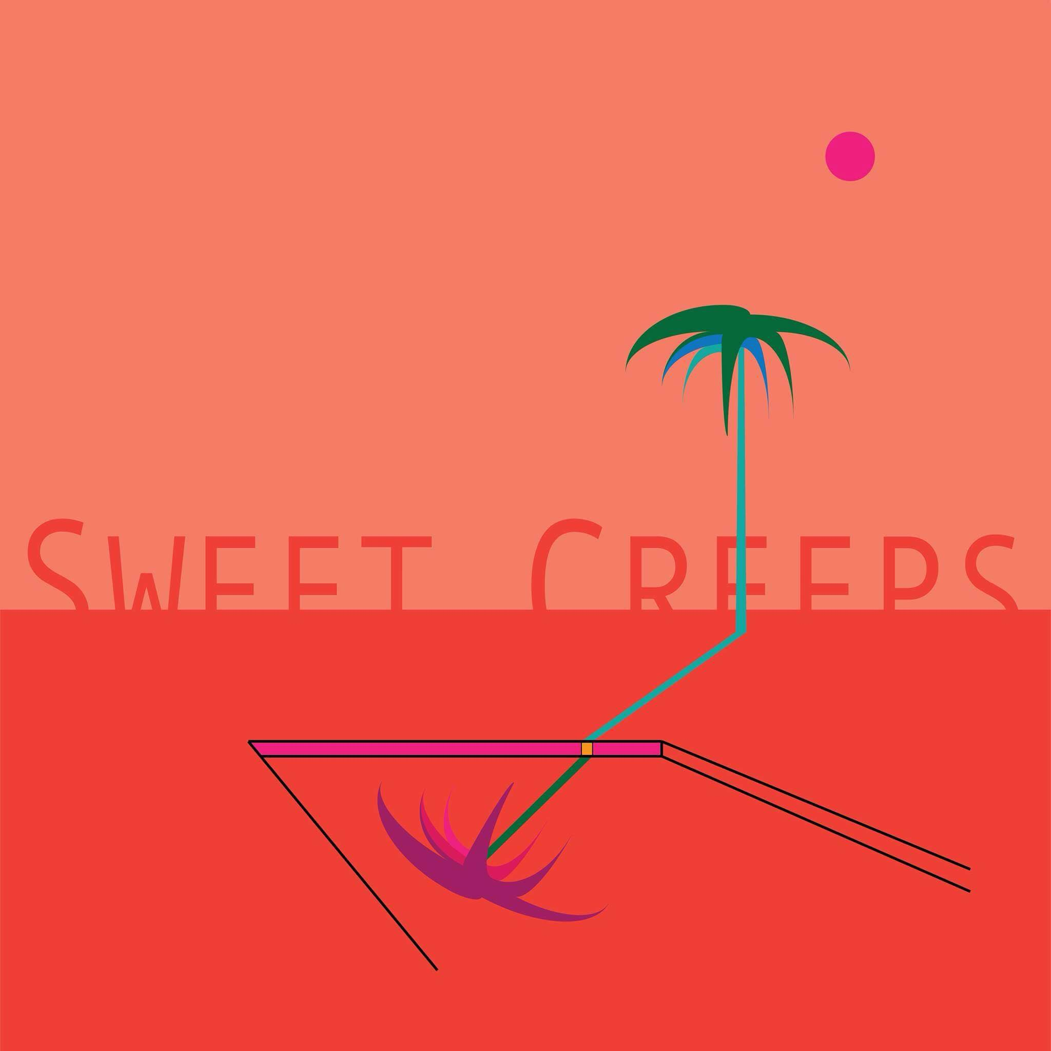 Sweet Creeps - Holiday Blues