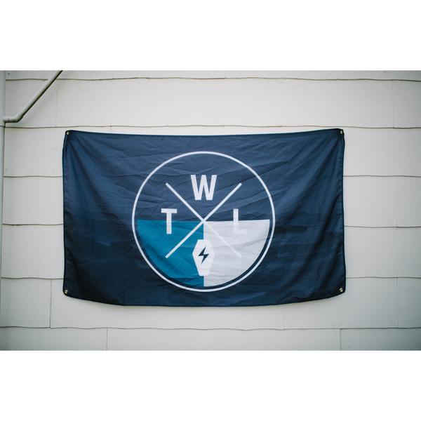 This Wild Life Flag