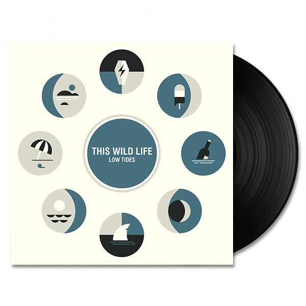 Low Tides Vinyl