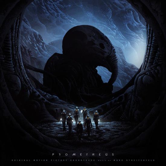Prometheus (Original Soundtrack) - Marc Streitenfeld