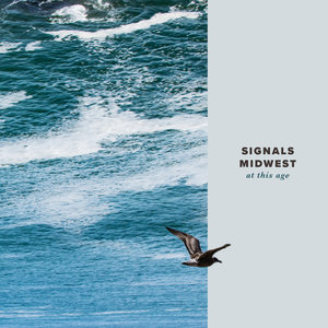 Signals Midwest - At This Age LP