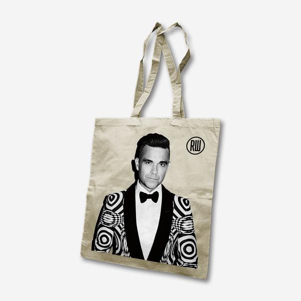 Heavy Entertainment Show Tote Bag