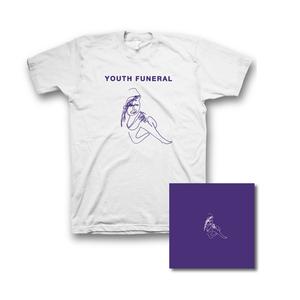 Youth Funeral - Heavenward T-Shirt Bundles