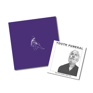 Youth Funeral - Heavenward Vinyl Bundles