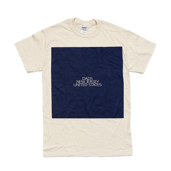 Dads - New Jersey T-Shirt