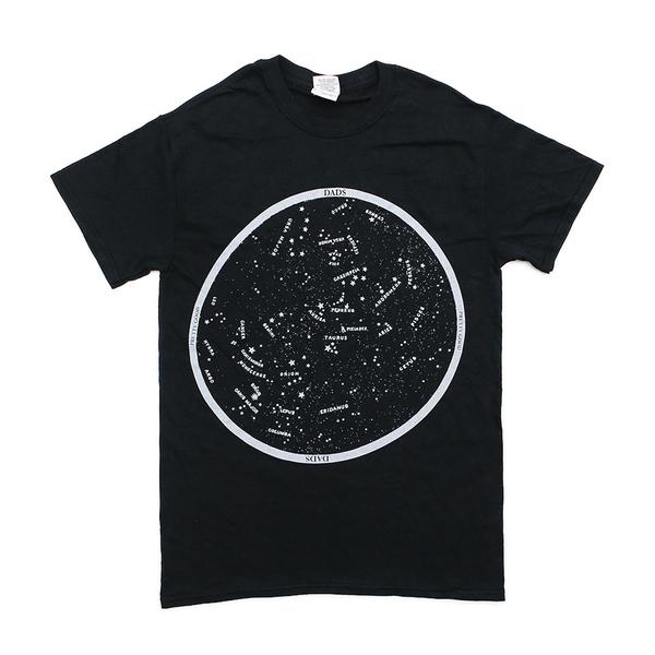 Dads - Compass T-Shirt