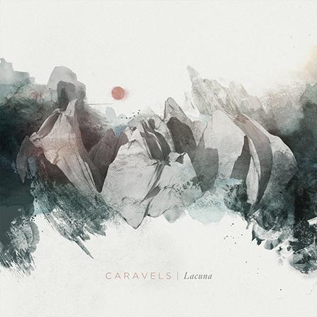 Caravels - Lacuna - LP