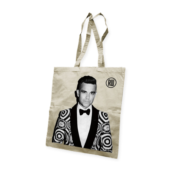 Heavy Entertainment Show Tote Bag
