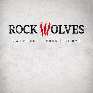 Rock Wolves - Self-titled