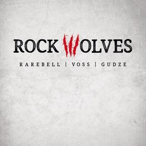 Rock Wolves - Self-titled