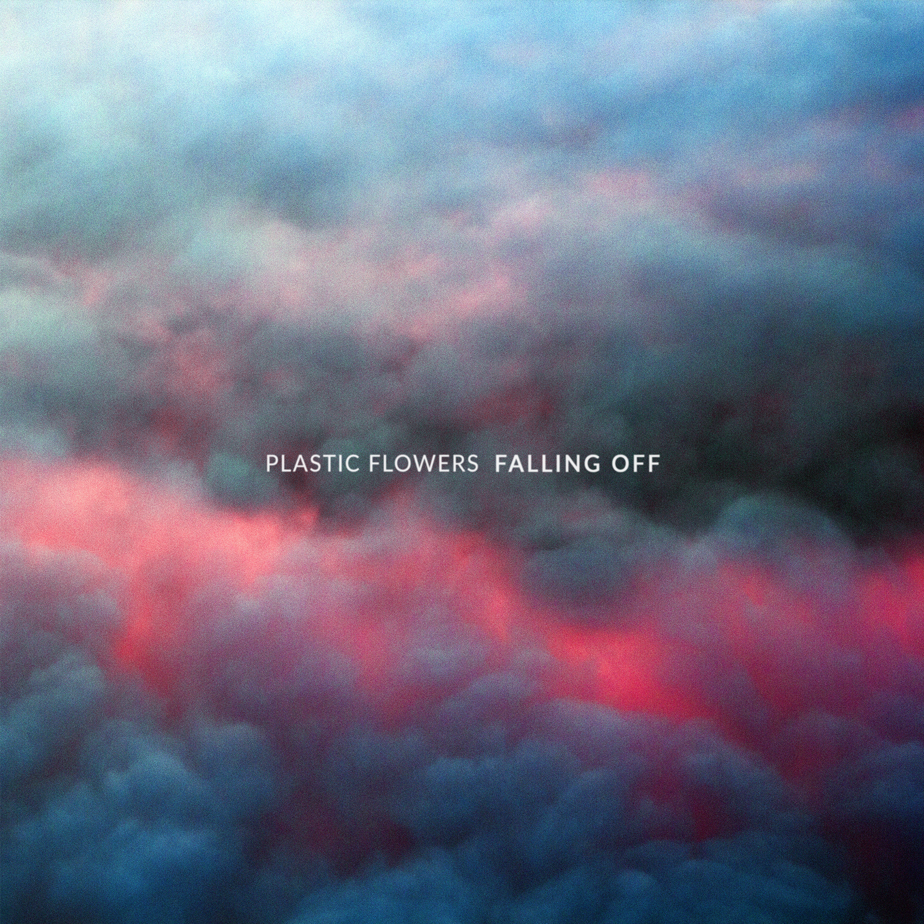 The Native Sound Plastic Flowers Falling Off