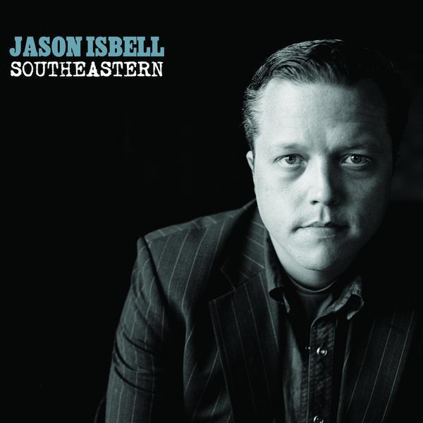 Jason Isbell - Southeastern LP