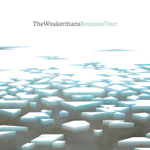 The Weakerthans - Reunion Tour LP