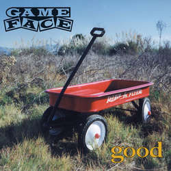 GAMEFACE Good COLORED VINYL RED