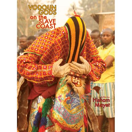 DVD - Vodoun Gods on the Slave Coast