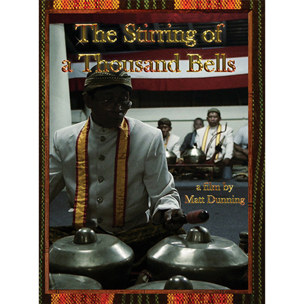 DVD - The Stirring of a Thousand Bells