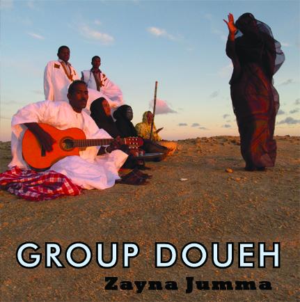 Group Doueh - Zayna Jumma