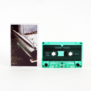 Tawny Peaks - Tawny Peaks Tape (CSD)