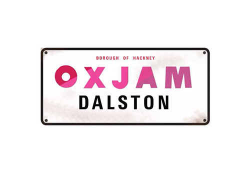 Oxjam Dalston Takeover