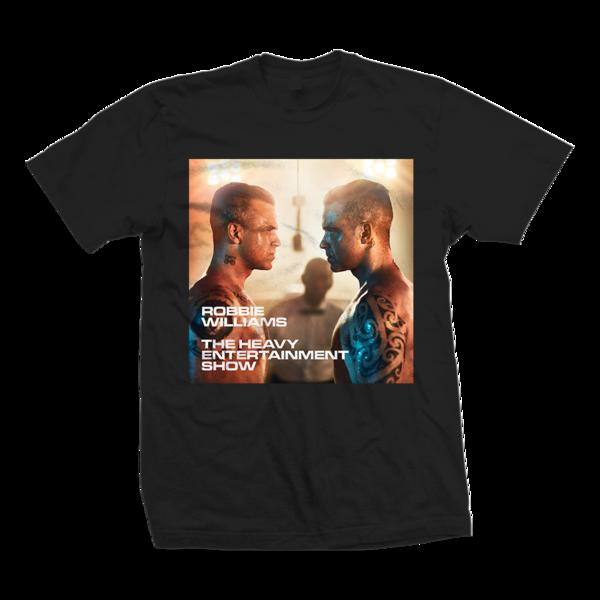 Heavy Entertainment Show T-Shirt