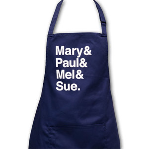 Bake On Apron