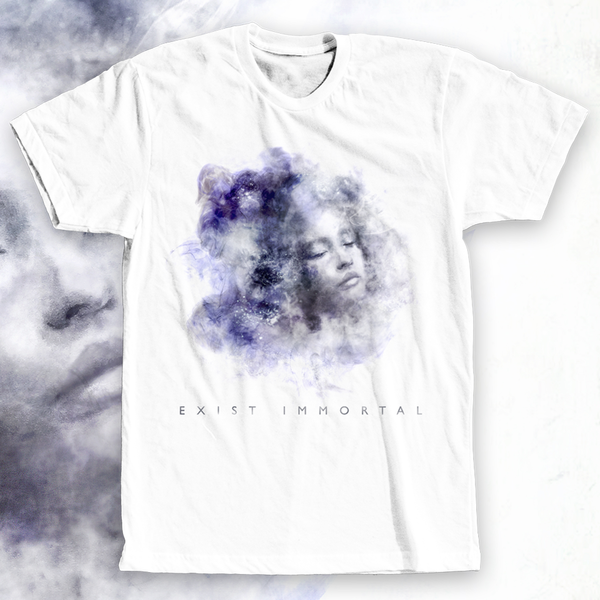 Exist Immortal - Breathe t-shirt