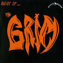 THE GRIM Best Of...on Cassette