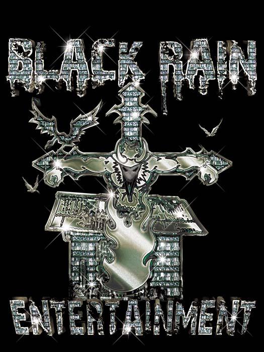 Black Rain Store