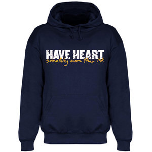 Have Heart 'Something More Than Ink' Pullover Sweatshirt