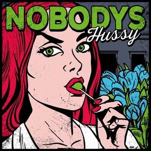 Pre Order NOBODYS-