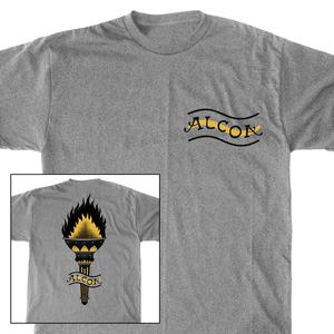 Alcoa 'Torch' T-Shirt