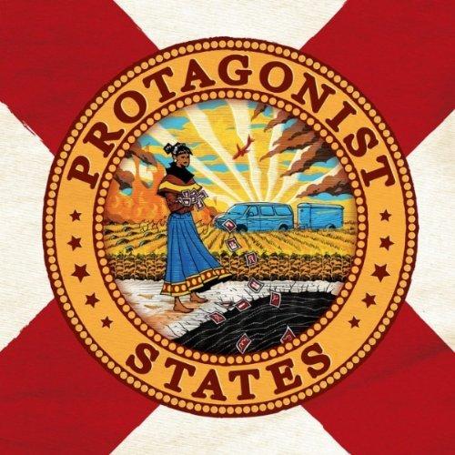 Protagonist - States 7