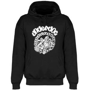 Underdog 'Classic Chain' Pullover Hoodie Sweatshirt