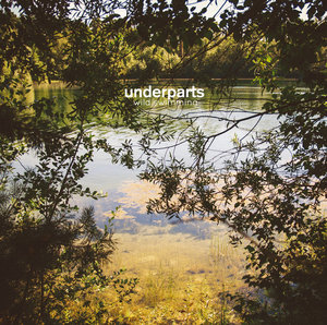 Underparts - Wild Swimming LP
