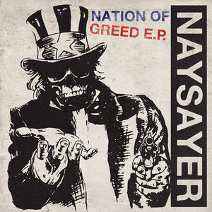 NAYSAYER ´Nation Of Greed´ [7