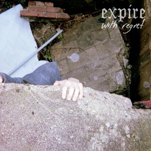 EXPIRE ´With Regret´ [LP]