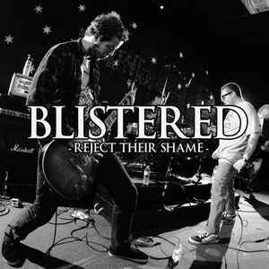 BLISTERED ´Reject Their Shame´ 7