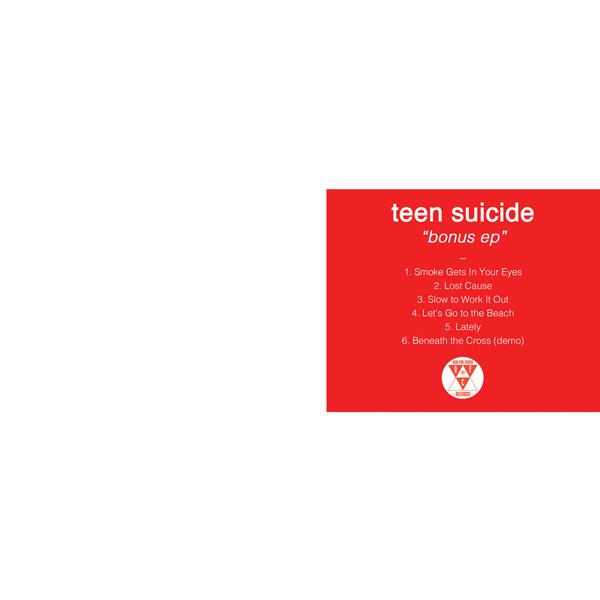 Teen Suicide Bonus EP
