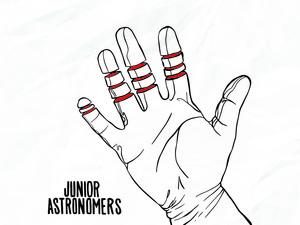 Junior Astronomers - FPM