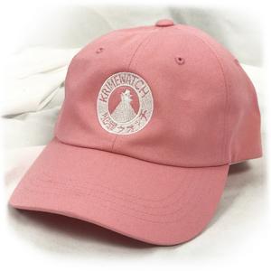 Krimewatch - Logo Hat