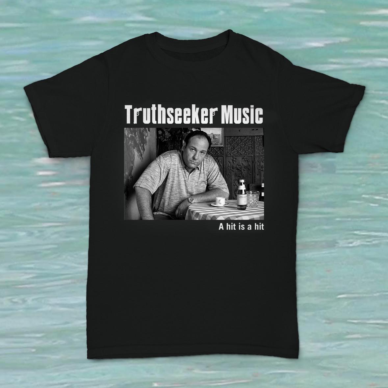 Truthseeker - Sopranos shirt