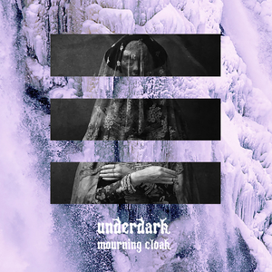 UNDERDARK 'Mourning Cloak' LP