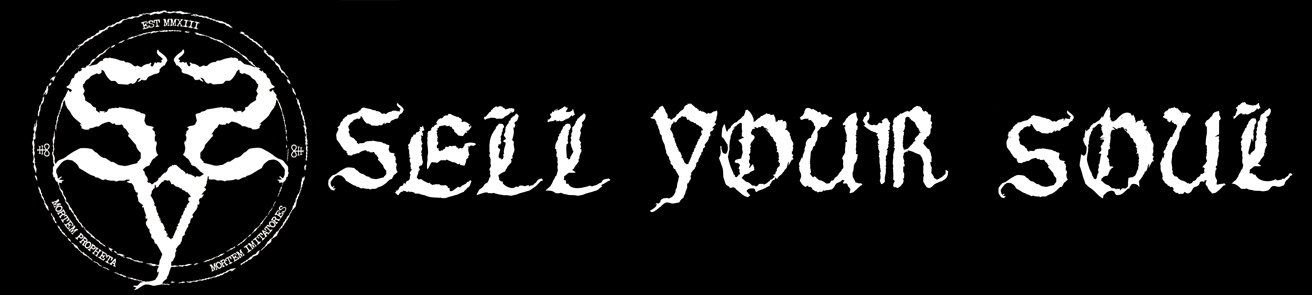 SELL YOUR SOUL RECORDS