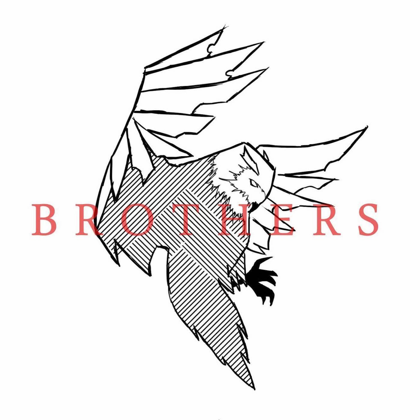 Brothers - '17' & 'Waiting Line'