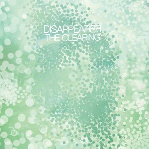 DISAPPEARER-The Clearing