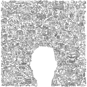 Geographer - Ghost Modern